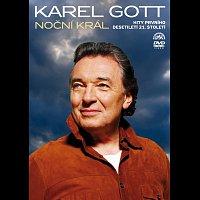 Karel Gott – Noční král Hity prvního desetiletí 21. století – DVD
