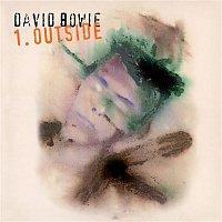 David Bowie – 1. Outside – CD