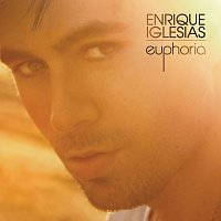 Enrique Iglesias – Euphoria [Intl 14 track version] – CD