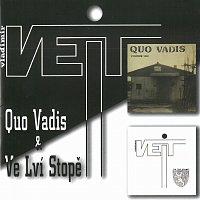Vladimír Veit – Quo Vadis & Ve lví stopě – CD