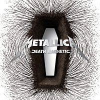 Metallica – Death Magnetic – CD