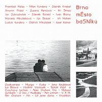 Iva Bittová – Brno město básníků – CD