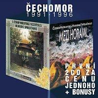 Čechomor – Dovecnosti / Mezi horami – CD