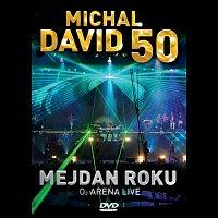 Michal David – Mejdan roku – DVD