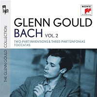 Glenn Gould – Glenn Gould plays Bach: Two-Part Inventions & Three-Part Sinfonias BWV 772-801; Toccatas BWV 910-916 – CD