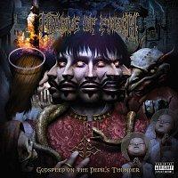 Cradle Of Filth – Godspeed On The Devil's Thunder – CD