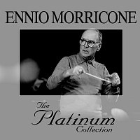 Ennio Morricone – The Platinum Collection – CD