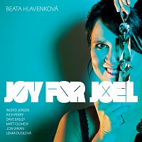 Beata Hlavenková – Joy For Joel – CD