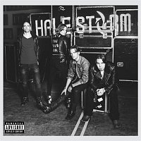 Halestorm – Into The Wild Life (Deluxe) – CD