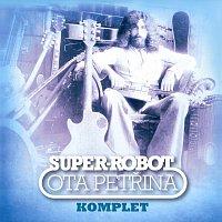 Petřina Ota – Super-robot. Komplet – CD