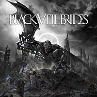 Black Veil Brides – Black Veil Brides – LP