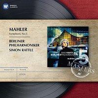Sir Simon Rattle, Berliner Philharmoniker – Mahler: Symphony No.5 – CD