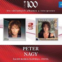 Peter Nagy – Šachy robia človeka / Finta – CD