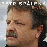 Petr Spálený – Bylo fajn (20 originálních hitů 1969-2008) – CD