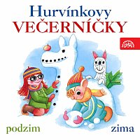 Divadlo S+H – Hurvínkovy večerníčky /podzim - zima/ – CD