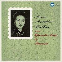 Maria Callas, Philharmonia Orchestra, Tullio Serafin, Tullio Serafin, Philharmonia Orchestra – Callas sings Operatic Arias by Puccini - Callas Remastered – CD