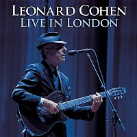 Leonard Cohen – Live In London – CD