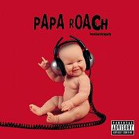 Papa Roach – lovehatetragedy [Explicit Version] – CD