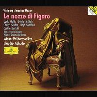 Wiener Philharmoniker, Claudio Abbado – Mozart: Le nozze di Figaro – CD