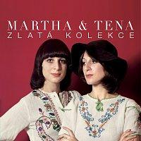 Martha Elefteriadu, Tena Elefteriadu – Zlatá kolekce – CD