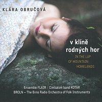 Klára Obručová – V klíně rodných hor – CD