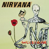 Nirvana – Incesticide – CD