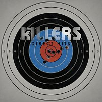 The Killers – Direct Hits – CD