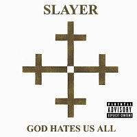 Slayer – God Hates Us All – CD