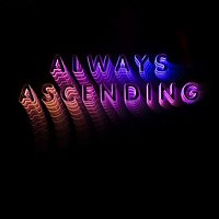 Franz Ferdinand – Always Ascending – CD