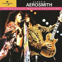 Aerosmith – Aerosmith - Universal Masters Collection – CD