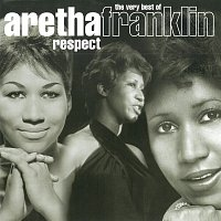 Aretha Franklin – Respect - The Very Best Of – CD