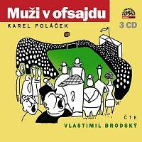 Vlastimil Brodský – Poláček: Muži v ofsajdu – CD