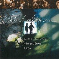 Zuzana Navarová – Zelené album – CD