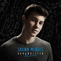 Shawn Mendes – Handwritten (Revisited) – CD