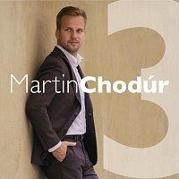 Martin Chodúr – 3 – CD