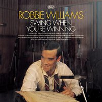 Robbie Williams – Swing When You're Winning – CD