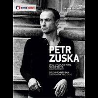Petr Zuska – Brel - Vysotsky - Kryl : Sólo pro tři / Sólo pro nás dva / Chvění Petra Zusky – DVD