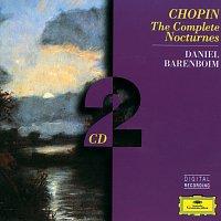 Daniel Barenboim – Chopin: The Complete Nocturnes [2 CD's] – CD