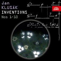 Různí interpreti – Klusák: Invence – CD