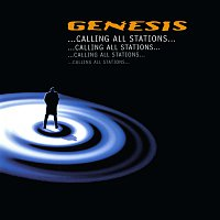Genesis – Calling All Stations – CD