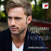 Benjamin Appl, Franz Schubert, James Baillieu – Heimat – CD