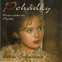 Libuše Šafránková – Pohádky – CD