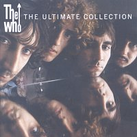 The Who – The Who - Ultimate Collection – CD