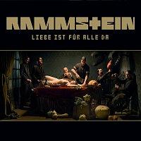 Rammstein – LIEBE IST FUR ALLE DA [INT'L STANDARD EDITION] – CD