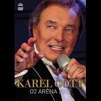 Karel Gott – O2 ARENA 2012 – DVD