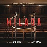 Aleš Březina – Milada - Original Motion Picture Soundtrack – CD