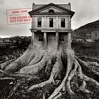 Bon Jovi – This House Is Not For Sale – CD