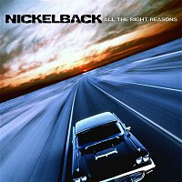 Nickelback – All The Right Reasons – CD
