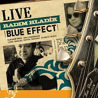 Blue Effect – Blue Effect & hosté Live – CD