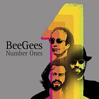 Bee Gees – Number Ones – CD